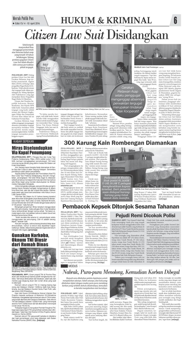 Layout Koran, Desain Surat Kabar, Newspaper Design, Tata Letak Koran #magazine #newspaper  #design #layout #tataletak #majalah #koran
