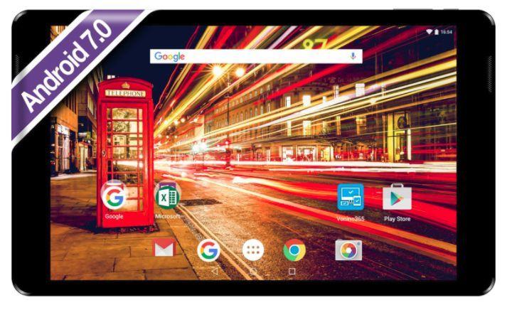 Vonino Magnet W10, tableta 'low-cost' cu display FHD si baterie 7800mAh | GadgetLab.ro
