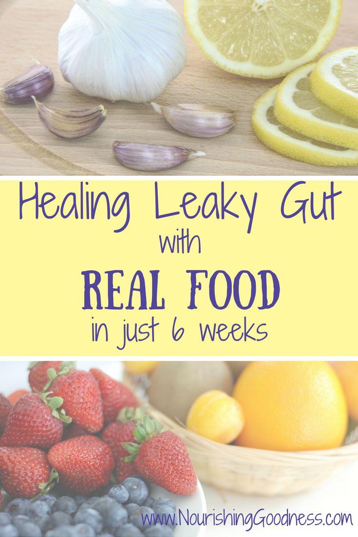 Leaky Gut Diet, Leaky Gut Syndrome, Leaky Gut Remedies, Healing Leaky Gut, Real Food, Healing Leaky Gut with Real Food, Healing Food Sensitivities, Reversing Food Sensitivities