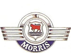 Tri Star Motors >> Morris automobile logo images and Morris history - Carlogos.org | Morris | Pinterest | Logos ...