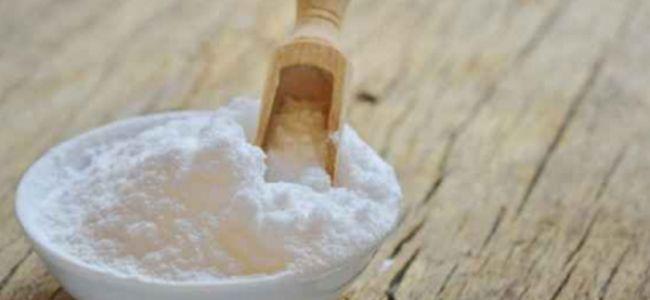 bicarbonate de soude, un ennemi pour l'industrie pharmaceutique, vendu 2,5 euros pour 500 g ;-)