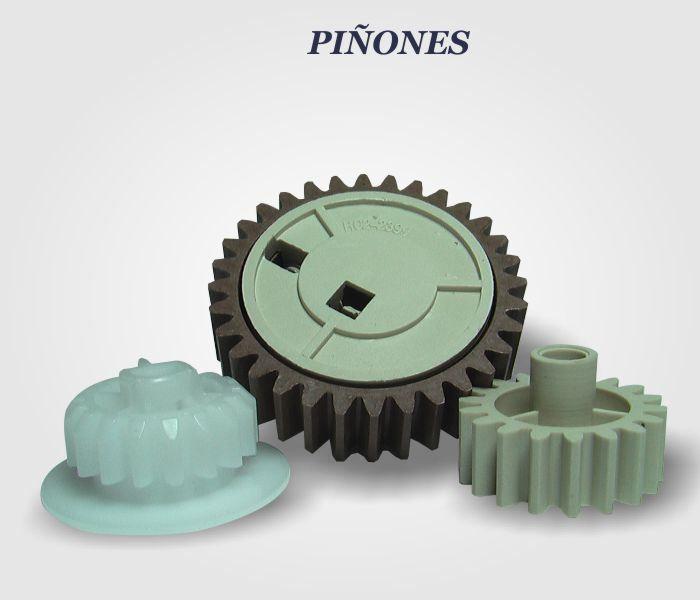 Printer Computer Service, Distribuidor profesional en partes para impresoras y equipos de computo bogota colombia - piñones