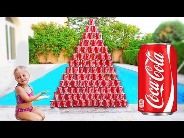 coca-cola, challenge, coca cola spiderbaby, coca cola, coca cola pyramid, spiderman, joker, hulk, in real life, funny, prank, kids video, spiderman movie, spiderman video, cans, toys, Джокер, movie, superhero, superheroes, children, kids, toy, car, cars, pool, coca cola pool, coke, Русалка, Пирамида, pepsi, coke pyramid, bad baby, дети, play, вредные детки, food, топ, для детей, family fun, пепси, кока кола, челлендж, челендж, джокер, react, giant, baby, кола, top, sprite, fanta, oreo…