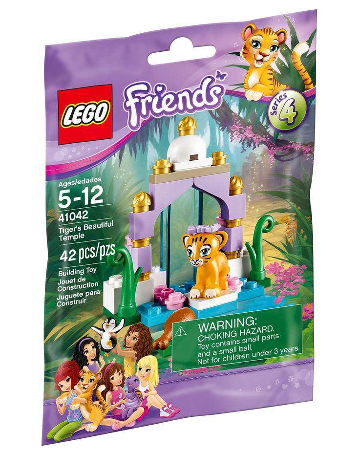 LEGO Friends 41042 pas cher