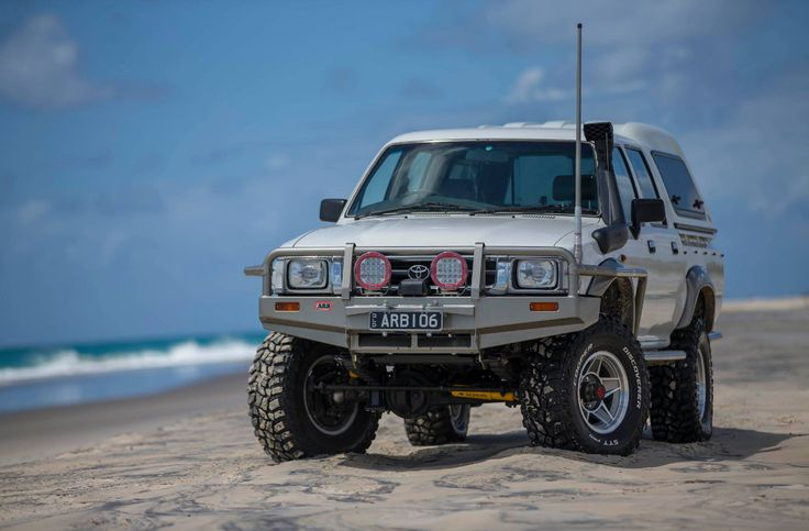 ARB 4x4 Accessories - USA Office
