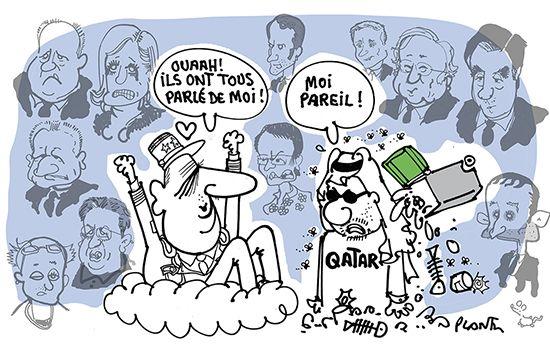 Le journal de BORIS VICTOR : LE DESSIN DU JOUR DE PLANTU - Mercredi 5 avril 201...
