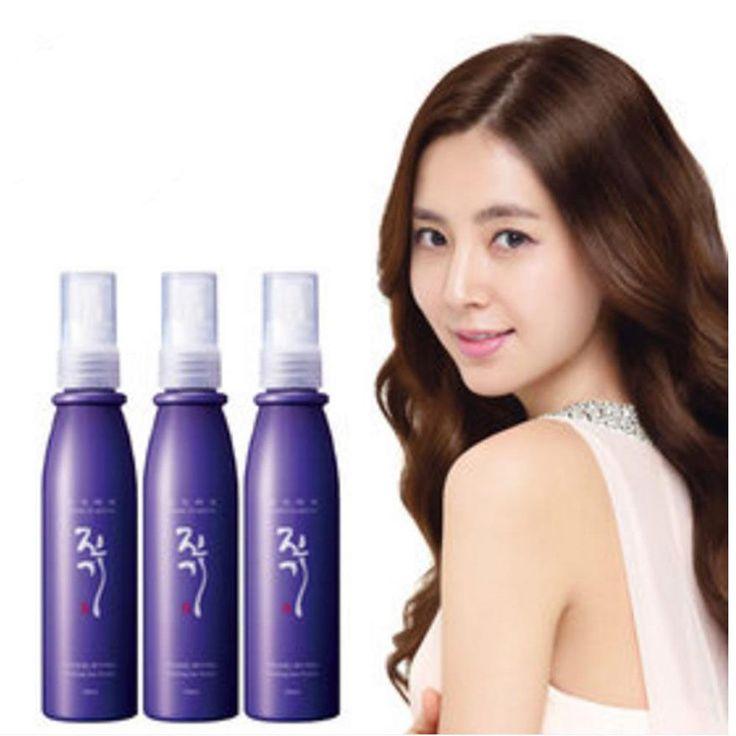 1+1+1  Daeng Gi Meo Ri Vitailzing Hair Essence (100 ml X 3 pcs) #DaengGiMeoRi