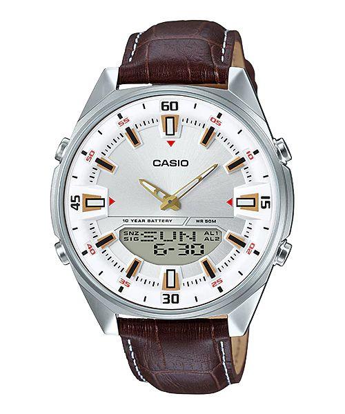 0be328f1dac7 Casio AMW-830 — приятные и функциональные ана-диджи на 10 лет ...
