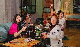 Ex-Girlfriends Club