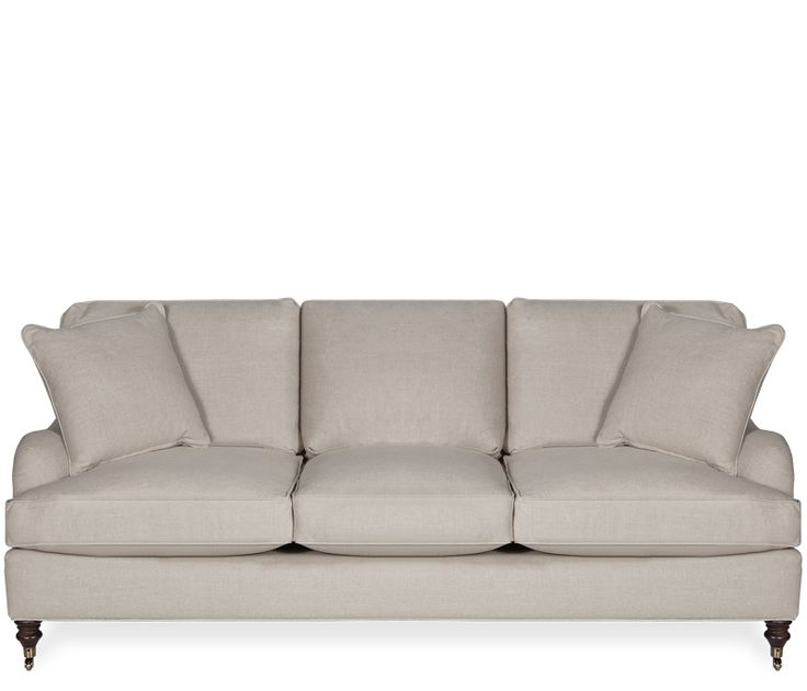 3 Cushion Couch Slipcovers Nothing Says Home It S Just Sitting There In All Of Its Glory Waiting To Be Hauled On