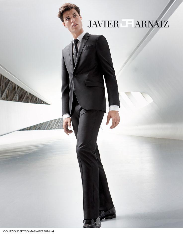 UOMO- 4 Perché l'#uomo di oggi è molto esigente quando si parla di #moda ed abbigliamento da #matrimonio. A lui #Mariages dedica capi di abbigliamento da matrimonio per l'uomo di classe. www.mariages.it