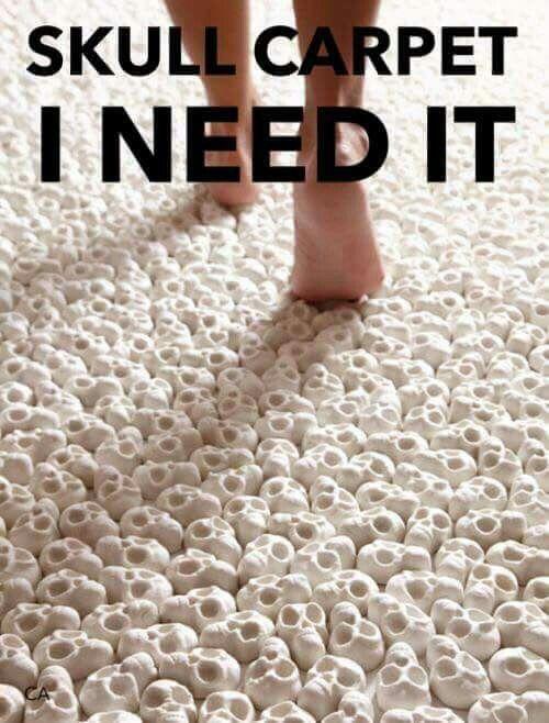 Looks like it should feel like marshmallows!