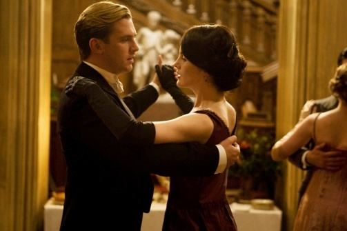 'Downton Abbey' and How PBS Got Cool