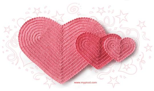 free crochet pattern C r o c h e t + Pinterest ...