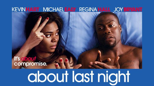 About Last Night (2014) Full Movie | Acara Tipi