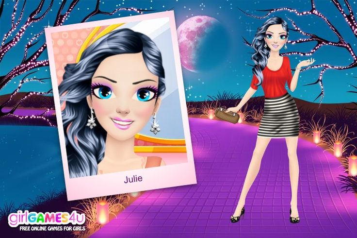 Fascinating Cute Makeover <3     Your most impressive quality that you... are awesomely cute! Let's show it to the world!     http://www.girlgames4u.com/fascinating-cute-makeover-game.html    <3 GirlGames4u