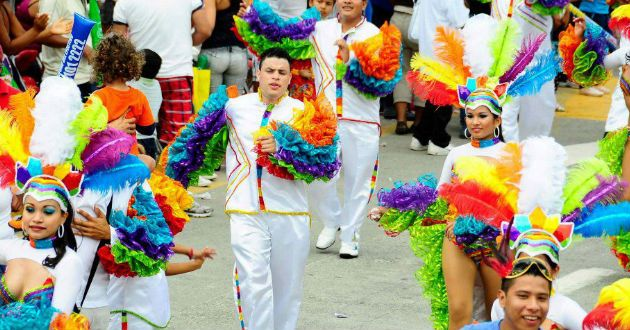 Carnaval de Veracruz dejará derrama de 250 mdp | Azteca Noticias