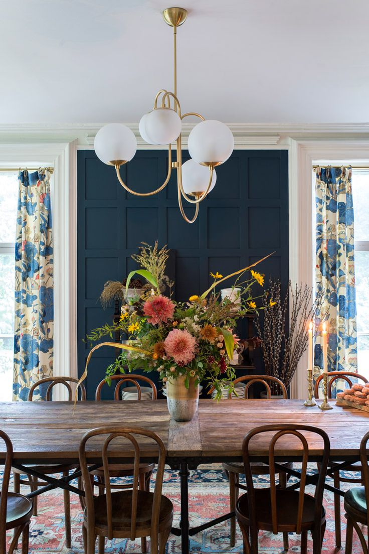 Fall Flower Arrangements With Kelli Galloway | west elm