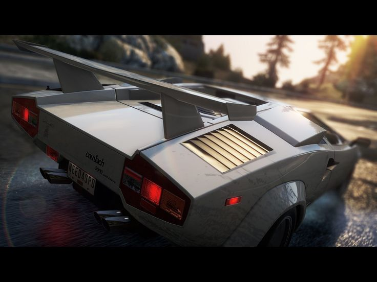 167 Best Images About Lambo Countach On Pinterest High