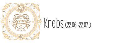 KREBS 2017 Jahreshoroskop – GRATIS für die Krebsfrau