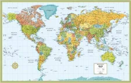 Világtérkép 125 x 80 cm, Keretezett 125 x 80 cm Rendelésre!, világtérkép,FALITÉRKÉPEK , térkép világról,térkép magyarországról ,térkép európa úthálózata.íránytószámos térképek,Nagy Magyarország térképei, laminált keretezett térképek,Magyarország Járásai Falitérkép 2012 A Lurdyház Térképboltban,FÖLDGÖMB,képkeretezés