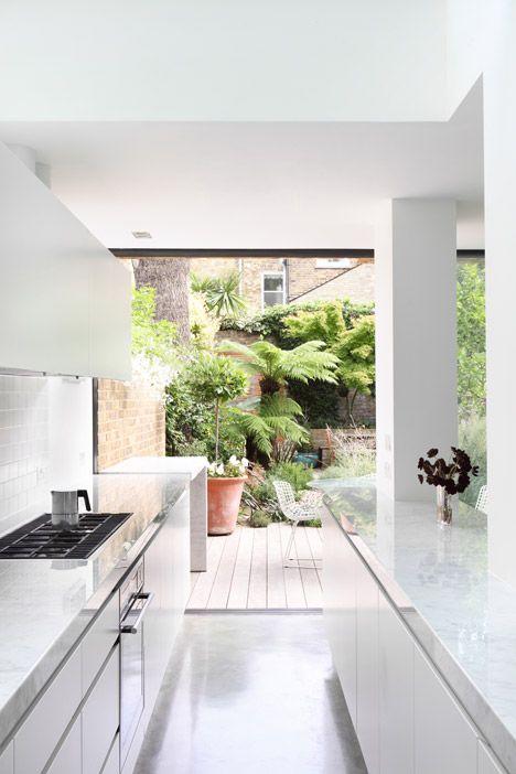 Jimi House by Paul Archer Design