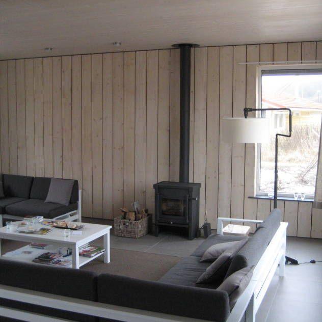 25 beste idee n over moderne woonkamers op pinterest - Moderne entreehal ...