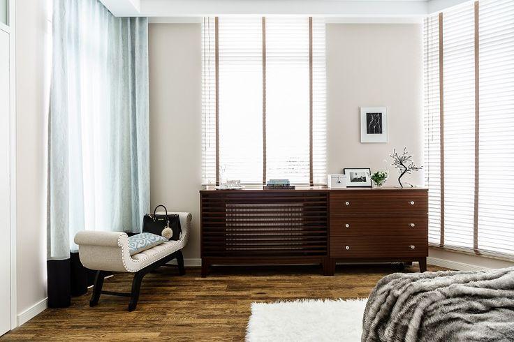apartament w Gdyni | Saje architekci