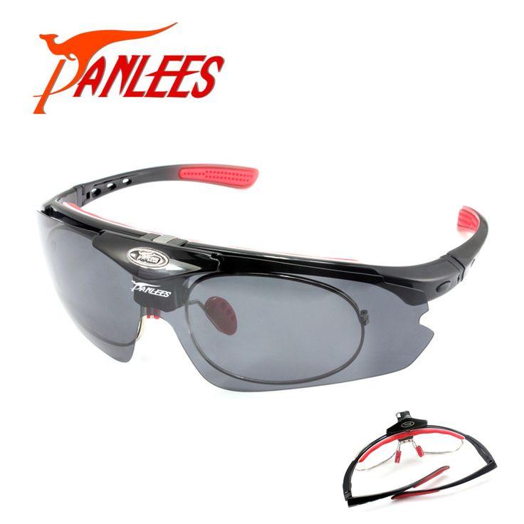Lunettes de ski de plein air de sports d'extérieur lunettes de soleil d'objectif double-couche d'escalade lunettes de soleil pour l'homme et les femmes , grey