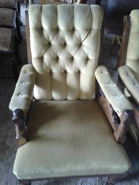 Victorian Lounge Suite | Other Antiques, Art & Collectables | Gumtree Australia Moreland Area - Brunswick East | 1040922691