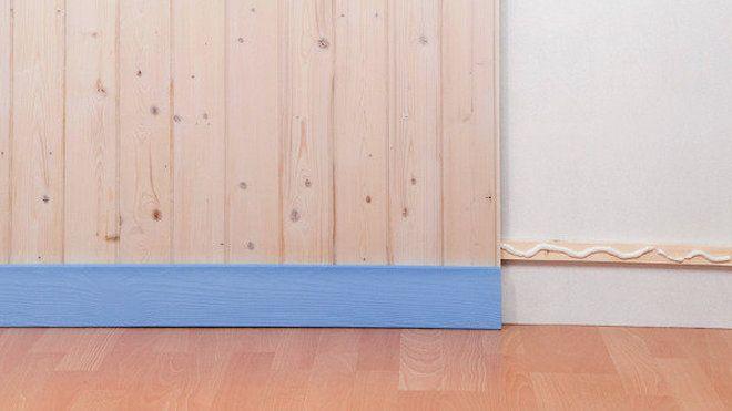 1000 id es sur le th me plinthe en bois sur pinterest plinthes plinthe bois et cuisine blanche. Black Bedroom Furniture Sets. Home Design Ideas