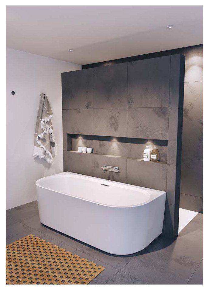 Free Standing Bath Freestanding Bathtub Fitness Modern Bathroom 23738 A Freestanding Bath F In 2020 Spa Bathroom Design Minimalist Bathroom Modern Bathroom Design