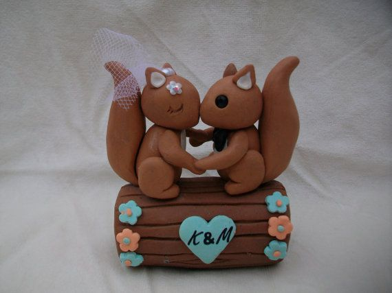25 Best Ideas About Squirrel Cake On Pinterest Woodland