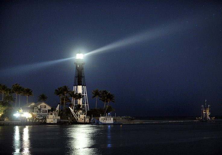 Famous Lighthouses | florida lighthouses: Some of Florida's most famous lighthouses - Sun ...