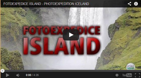 Nejsem sice filmař, ale #fotoexpedice na #ISLAND mě tak zasáhla, že se tam díky natočenému materiálu mohu vracet pořád.   Připravili jsme náladové video z naší poslední #fotoexpedice na #Island. Tato fotograficky čarovná země vás pohltí a nikdy nepustí. Zažijte to s námi. Video najdete zde: http://www.fotoexpedice.cz/fotoexpedice-island.html #fotografie #přírody #photoexpedition #iceland #photography