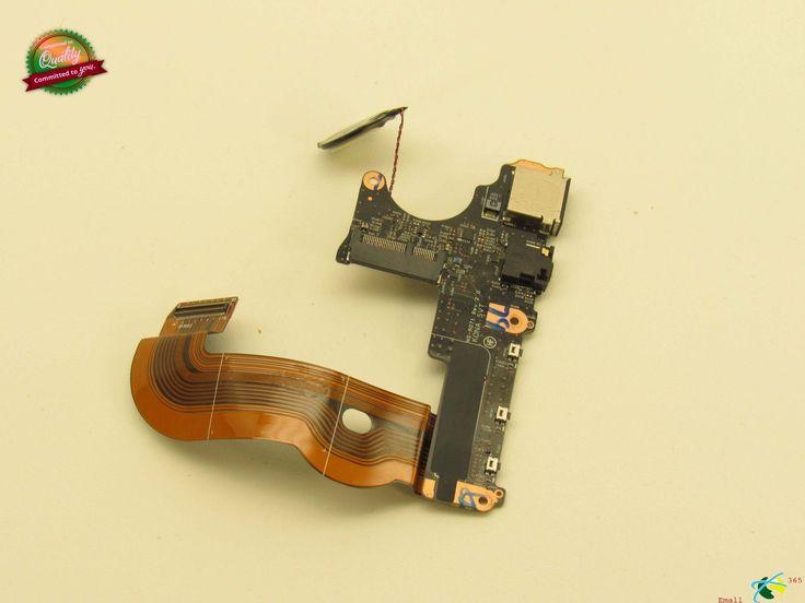 Lenovo Thinkpad Yoga 2 Pro Audio&USB Board w/Cable NS-A071