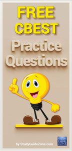 CBEST Test Questions