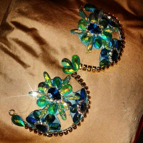 Tribe wire Bra's are on point for Trinidad carnival 2015
