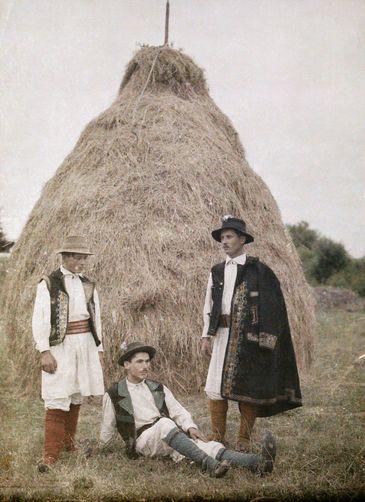 Rural Transylvania, Romania.