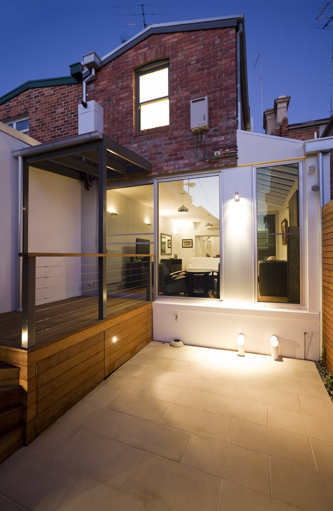 West Melbourne Residence | Architecture Matters, Melbourne