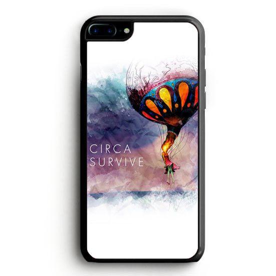 Circa Survive Artwork iPhone 6S Plus   yukitacase.com
