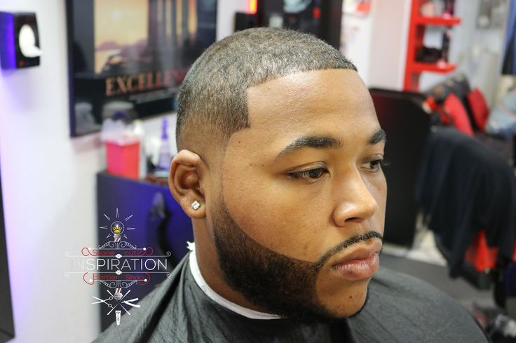 Sleek, wavy brush cut with a modern mid-fade. Haircut by: 'Shane the Visionary'