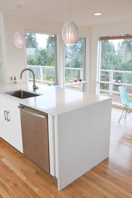 modern kitchen by ID by Gwen