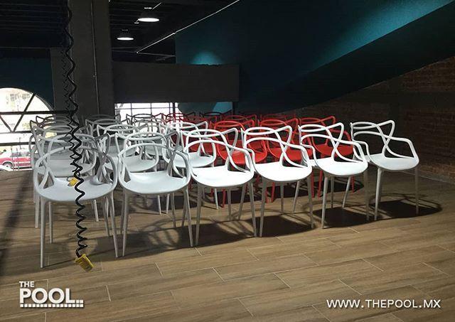 Estás pensando en dar algún taller o curso? Escríbenos y nosotros te ayudamos con la promoción del evento en la renta del espacio hola@thepool.mx