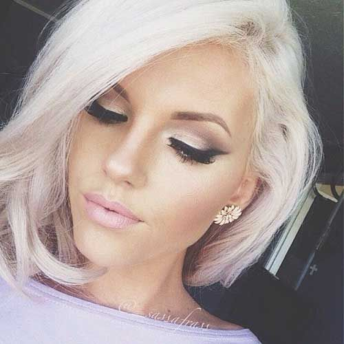 hair color and styles for 2015 40 best bob hair color ideas bob hairstyles 2015 2186 | 0684d65a6eab99726ba5dca7e1738ebc blonde bob haircut blonde short hair