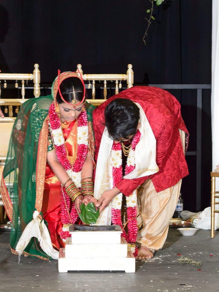 indian wedding invitation wording in gujarati%0A Indian wedding ceremony  Gujarati  bride  u     groom