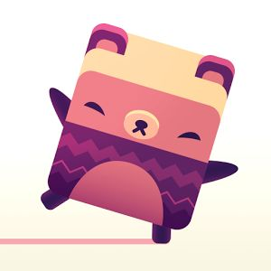 Alphabear: Alphabear is an original word puzzle game by Spry Fox, the developer of the award winning game Triple Town.