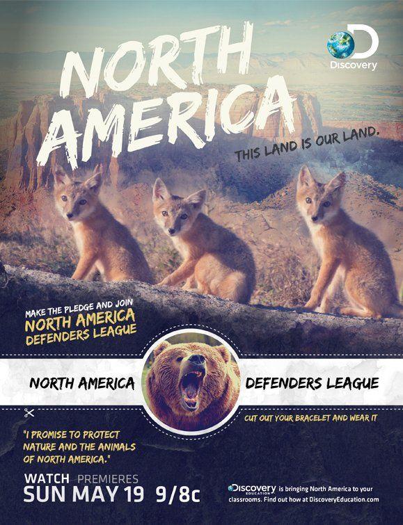 North America Print 08