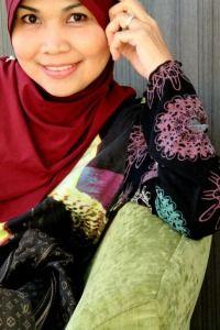 Masam Manis - kak Azlita Aziz