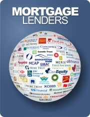 There are many different mortgage lenders to choose from.    We're very happy and proud to truly partner with our mortgage brokers and provide the best service possible to all of our customers.
